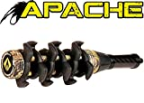 New Archery Products NAP Camo Apache Stabilizer 8 Inch Stealth Dampening