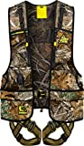 Hunter Safety System Pro-Series Harness with Elimishield Scent Control...