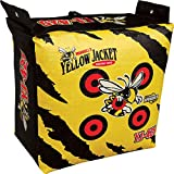 Morrell Yellow Jacket YJ-425 Field Point Bag Archery Target - for Crossbows and...