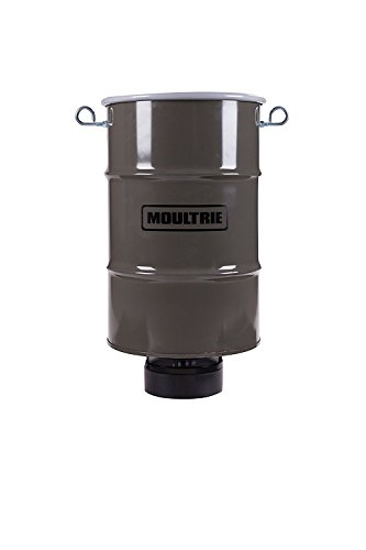 Moultrie Pro Magnum Hanging Metal Feeder   30-Gallon  ...