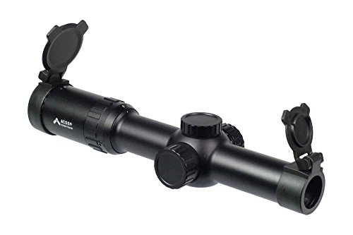 Primary Arms 1-6X24 SFP Hunting Scope w/ ACSS 300 BO Reticle