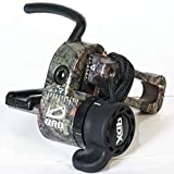 Quality Archery Designs Ultra-Rest HDX, Mossy Oak, Right...