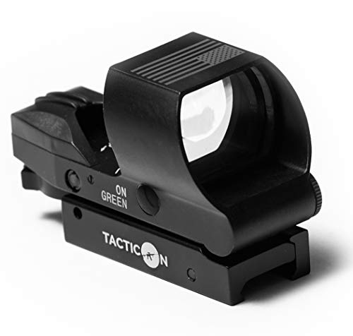 Predator V2 Reflex Sight | Combat Veteran Owned Company | 45...