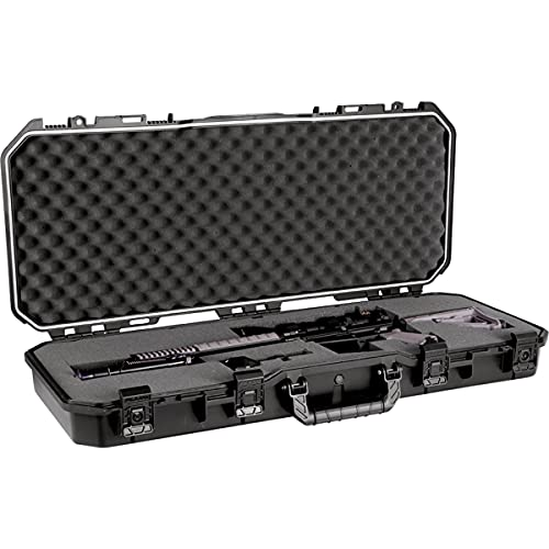Plano All Weather Tactical Gun Case, 36-Inch , Black