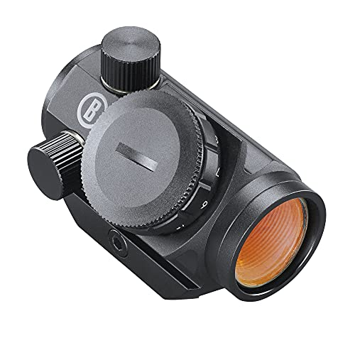 Bushnell Trophy TRS-25 Red Dot Sight Riflescope, 1x20mm,...