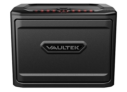 Vaultek MX Series High Capacity Bluetooth Smart Handgun Safe
