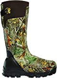 Lacrosse Men's 376032 Alphaburly Pro 18' 1600G Hunting Boot,...