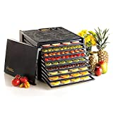 Excalibur Food Dehydrator 9-Tray Electric with 26-hour...