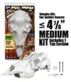 Mountain Mike's Reproductions Skull Master, Large Antler...