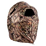 Ameristep Deluxe Two Person Tent Chair Hunting Blind,...
