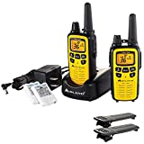 Midland - LXT630VP3, 36 Channel FRS Two-Way Radio - Up to 30...