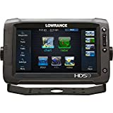 Lowrance HDS-9 Gen2 Touch Insight Display with 83/200 &...
