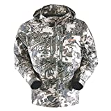 SITKA Gear Jacket Optifade Open Country Medium -...