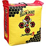 Morrell Yellow Jacket Supreme 3 Field Point Bag Archery...