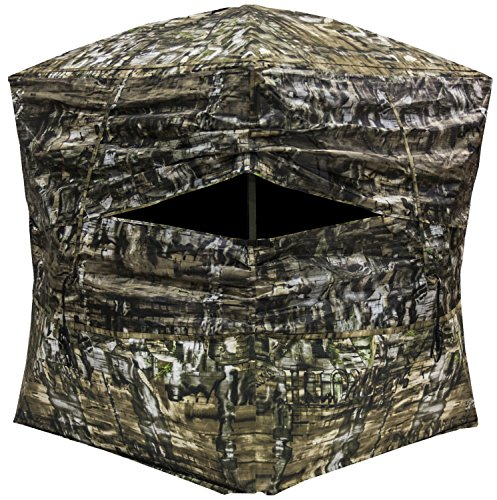 Primos Double Bull Surround View Blind 360